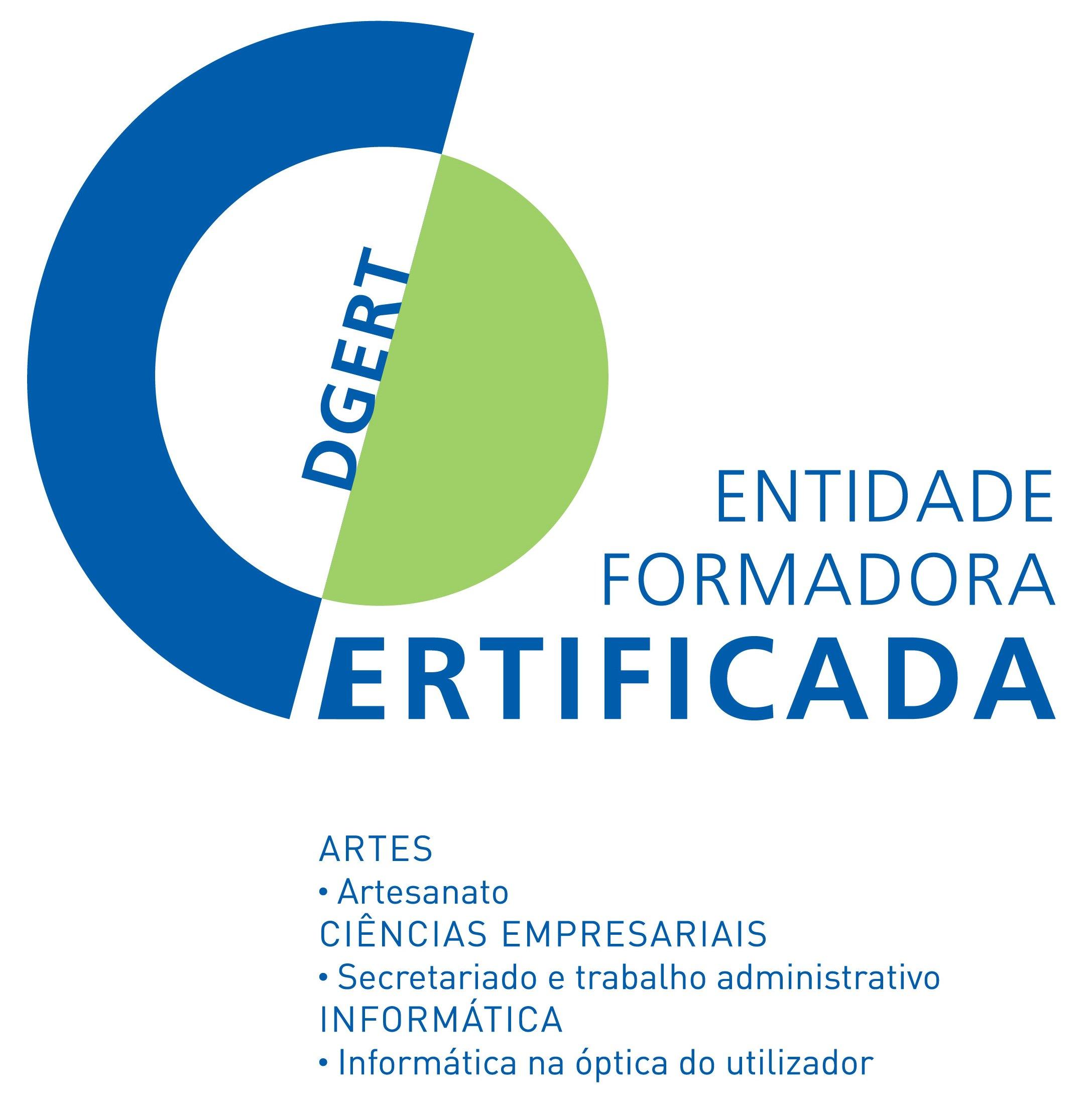 Logotipo de Entidade Certificada