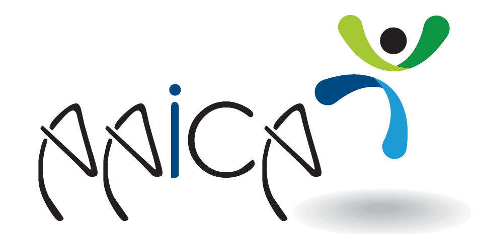 Logotipo da AAICA