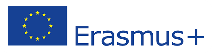 logotipo do Programa Erasmus+
