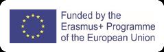 Financiado pelo programa Erasmus+ da União Europeia