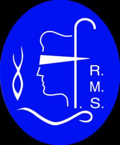 Logotipo da Fundação Raquel e Martin Sain - link para a descrição do logotipo