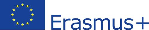 logotipo programa erasmus mais