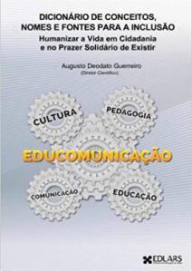 Imagem da Capa do Dicionário